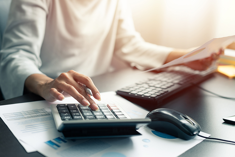 Self Assessment Tax Returns